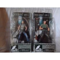 Oferta Jill Resident Evil Neca 10th Aniversario Biohazard