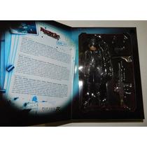 ### Play Arts Kai Resident Evil Lupo Operation Raccoon ###