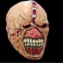 Mascara Nemesis Resident Evil