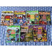 Revistas Playstation Max Ed. Especial, Tips Y Trucos