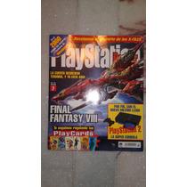 Revistas Playstation Power Número 7 De Enero Del 2000 Rm4
