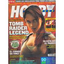 Revista/magazine Hobby 2000 -envio Gratis