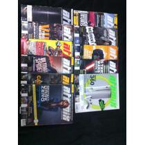 Lote De Revistas Atomix Año 2005