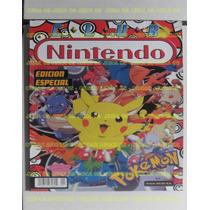 Club Nintendo * * Ediciones Especiales * *
