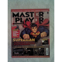 Revista Master Player Año 1 # 2