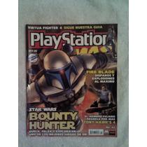 Revista Play Station Max # 42