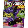 Revista De Videojuegos: Play Station Max # 15