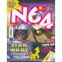 Revista/magazine N64 No 10 1999 -envio Gratis