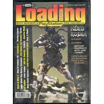 Revista/magazine Loading 1999 -envio Gratis