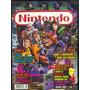 Revista/magazine De Club Nintendo Especial -envio Gratis