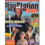 Revista/magazine Play Station Power 1999 -envio Gratis