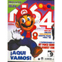 Revista/magazine N64 No 9 1999 -envio Gratis