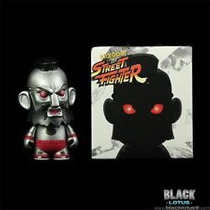 Sdcc 2013 Kidrobot Street Fighter Mecha Zangief