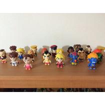 Street Fighter Kidrobot Colección Completa