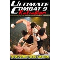 4 Dvd`s De Kick Boxing Y Luchas En Jaula, Importados
