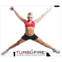 Turbo Fire Chalean + Regalos-- No P90x Insanity Tapout Xt