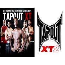 2 Pack Tapout Xt1 + Tapout Xt2 + Regalos Super Promocion!!!!