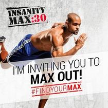Insanity Max 30 En Español 13 Dvd Hd Envio Gratis Dhl