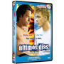 Ultimos Dias (latter Days), Dvd, Cine Gay