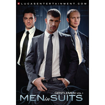 Peliculas Dvd Adultos Gay - Lucas Entertainment - Erotika