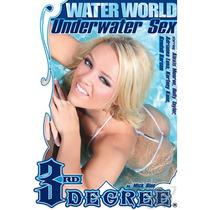 Water World Underwater Sex ( Blu Ray Full Hd Porno) Mojadas
