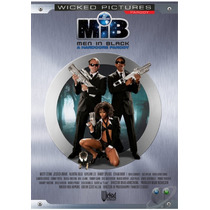 Men In Black A Hardcore Parody ( India Summer) Parodia Xxx D