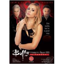 Buffy The Vampire Slayer Xxx Parody ( Parodia Porno )