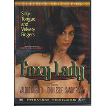 Foxy Lady Xxx Classics Collection