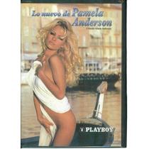 Colección Playboy. Lo Nuevo De Pamela Anderson. Formato Dvd