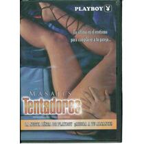 Colección Playboy. Masajes Tentadores. Formato Dvd
