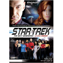 Star Trek - Next Generation A Xxx Parody ( Parodia Porno )