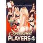 Seasoned Players # 4 ( Maduras Sexo Anal ) Keisha, Lisa Ann
