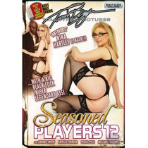 Seasoned Players # 12 ( Nina Hartley ) Sexo Anal Maduras