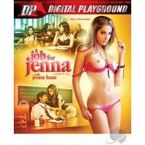 A Job For Jenna ( Jenna Haze ) Sexo En La Oficina