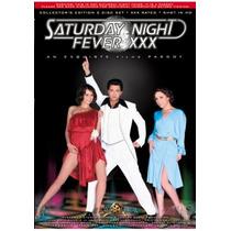 Saturday Night Fever Xxx ( Parodia Porno ) Kristina Rose