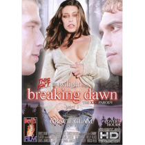 This Isnt The Twilight Saga Breaking Dawn Part 1 ( Blu Ray
