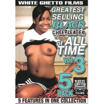 Dvd Original Woodburns Inner City Black Cheerleader Search