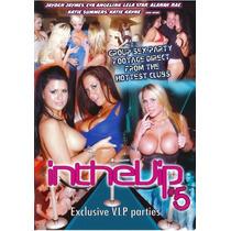In The Vip # 5 ( Jayden James, Eva Angelina ) Sexo Grupal
