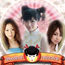 Bellezas Asiáticas, Lindas Asiáticas En Videos Porno, Xxx.