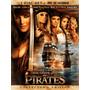 Dvd Pirates I Y 2 (piratas Del Caribe Xxx) Checa El Trailer