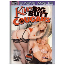Kinky Big Butt Cougars ( Nina Hartley) Interracial, Milfs D