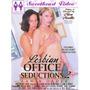 Lesbian Office Seductions # 2 Law & Order Piernotas (e)