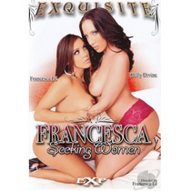Francesca Seeking Women ( Francesca Le ) Sexo Lesbico Dildos