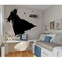 Vinilos Decorativos Y Calcomanias De Pared Star Wars Clones