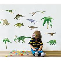 Viniles Decorativos Infantiles Dinosaurios