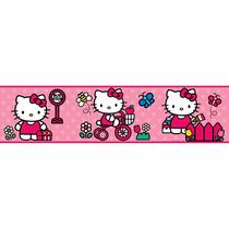 Cenefas Decorativas, Hello Kitty