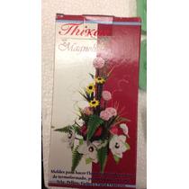 Moldes Para Hacer Flores De Foamy Magnolias