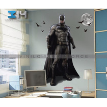 Vinilo Decorativo Batman Sticker, Mural, Calcomanía De Pared