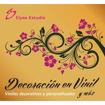 Vinilos Decorativos Y Personalizados