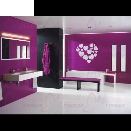 Vinilos decorativos amor recamaras salas y mas los mejores en mercadolibre - Los mejores vinilos decorativos ...